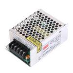 Оригинал NVVV® AC 110-240V для DC 24V 0,62A 15W Switch Power Supply Driver Transformer Adapter PWM