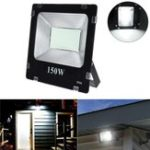 Оригинал 150 Вт SMD5630 LED Алюминиевый потолочный свет На открытом воздухе IP66 Водонепроницаемы Двор Сад Пейзаж Лампа AC180-265V