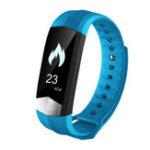 Оригинал ЭКГ Монитор Фитнес Tracker Smart Watch