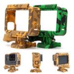 Оригинал Защитная стандартная каркасная рамка Чехол Крышка оболочки с Болт Крепление для GoPro Герой 5 Герой 6