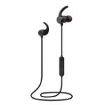 Оригинал BinaiA1НаоткрытомвоздухеСпорт IPX4 Водонепроницаемый магнитный шумоподавитель Bluetooth Наушник Earbud with Mic
