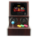 Оригинал 7 дюймов Экран 4G Memory Mini Arcade Game Console Поддержка E-Book TXT TF Card