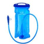 Оригинал обходчикTM71302LНаоткрытомвоздухе Тактическая вода Сумки Рюкзак для гидратации Кемпинг EVA Camel Bladder Сумка