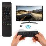 Оригинал P32.4GWirelessFlyAirМышь с Клавиатура и сенсорной панелью для Android TV Коробка / Xbox / Windows PC