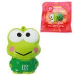 Оригинал Squishy Frog Soft Cute Animal Gift Collection Squeeze Toy с упаковкой