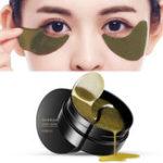 Оригинал 60Pcs Eye Маска Темные круги для защиты от морщин