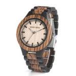 Оригинал BOBOBIRDN28N30ClassicПолныедеревянные наручные часы Пара подарок