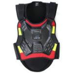 Оригинал Jia Jun Мотор Cross Country мотоцикл Защитная броня Защитная куртка