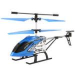 Оригинал EACHINE Tracker H101 Каналы 3.5CH RC Mini Вертолет с гироскопом Дистанционный Контролируемый перезаряжаемый