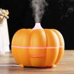 Оригинал WiFi Smart Essential Масло Aroma Диффузор Увлажнитель