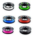 Оригинал TEVO® 1KG 1.75mm PLA Филамент для 3D-принтера Черный / Белый / Синий / Оранжевый / Зеленый / Розовый / Красный Цвета