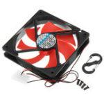 Оригинал 12CM Miner Mining Fan Mining Machine Supply Fan
