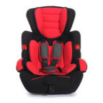 Оригинал красный Convertible Baby Kid Children Авто Safety Seat & Booster Seat Group 1/2/3 9-36 KG Series A
