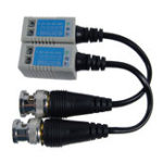 Оригинал 2Pcs Винт-пассивный передатчик с печатной платой Две компоненты катушки Поддержка HD-CVI / AHD / CVI