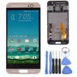 Оригинал LCDДисплей+сменныйсенсорныйэкран Замена сборки для HTC OneM9Plus M9 +