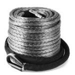 Оригинал 9,5ммx28,9м.Линейный кабель для лебедки Веревка 20500 Восстановление LB с помощью втулки