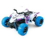Оригинал GPTOYSS6091/242.4G4WD36KM / h High Speed RC Racing Авто Внедорожник мотоцикл RTR Toys