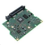 Оригинал 100687658 REV B / C печатная плата платы контроллера логики жесткого диска H / D ST2000DM001 ST500DM002