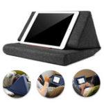Оригинал Универсальная складная подушка Anti-skip Stand Настольная настольная подставка для ноутбука Lazy Holder для смартфона