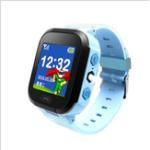 """Оригинал Bakeey 1.44 """"Сенсорный экран Голосовое сообщение Фонарик SOS Track Smart Kids Watch"""