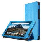 Оригинал Tri folded Чехол для Lenovo P8 TB-8703F Lenovo Tab 3 8 Plus