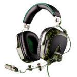 Оригинал Sades A90 Pilot 7.1 USB Surround Sound Stereo PC Gaming Deep Bass Headset с выдвижным микрофоном