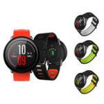 Оригинал Силиконовый Ремень Smart Watch Sports Стандарты Наручные часы для Xiaomi Huami Amazfit