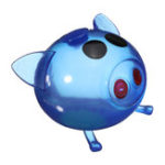 Оригинал EDC Pocket Gadget Различные стили Anti-stress Ball Vent Gadget Уменьшить стресс