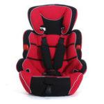Оригинал Темно-красныйкабриолетРебенокДетскийАвтоЗащитное сиденье и сиденье для сидения 1/2/3 9-36 кг Серия C