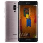 Оригинал HuaweiMate9Pro5.5дюймов 2K Дисплей NFC 6GB RAM 128GB ПЗУ Kirin 960 Octa core 4G Смартфон