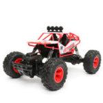 Оригинал 1/162.4G4WDРадиоБыстрыйДистанционное Управление RC RTR Racing Buggy Crawler Авто Off Road