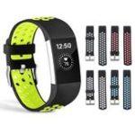 Оригинал Замена Soft Силиконовый Смотреть ремень для Fitbit Charge 2