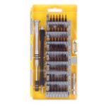 Оригинал 60 в 1 S2 Инструмент Torx Precision Отвертка Set Repair Инструмент Набор