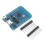 Оригинал Wemos® D1 Mini Lite V1.0.0 WIFI Internet Of Things Development Board ESP8285 1MB FLASH