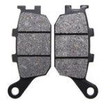 Оригинал Задние тормозные колодки для Honda VT1100C VT 1300 CX10 CXA CXAA VTX 1300 S3 1997-2007