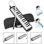 Оригинал IRIN 32 Keys Tones Музыка Мелодика Клавиатура с переводом Сумка для учеников для студентов