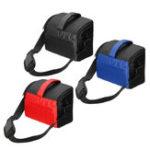 Оригинал Универсальное портативное плечо Сумка Digital камера Чехол Сумка для Canon для Nikon для Sony DSLR камераs