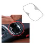 Оригинал НержавеющаястальдляводыКубокДержатель Украшение Обложка Литьевая наклейка для Peugeot 5008 3008 GT 2017
