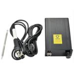 Оригинал 220V 72W Digital Пайка Station Digital Пайка Комплект для настройки температуры утюга