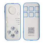 Оригинал MOCUTE 039 Bluetooth Wireless Геймпад Джойстик для игрового контроллера