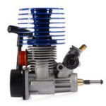 Оригинал HSP 1/8 Buggy Monster Nitro Pull Starter Двигатель Blue SH 28 M28-P3 4.57CC RC Авто Запчасти