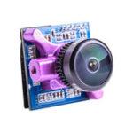 Оригинал RuncamMicroSparrow2SuperWDR OSD 700TVL CMOS FOV 150 градусов 2,1 мм 4: 3 FPV Mini камера NTSC PAL