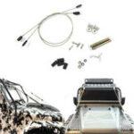 Оригинал Сцена Провод Веревка Авто Раковина с пружиной для Traxxas Trx-4 D110 Scx10 RC Авто Запчасти
