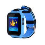 Оригинал Bakeey W20 Сенсорный экран SOS Call GPRS Расположение устройства Tracker Flashlight камера Children Smart Watch