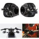 Оригинал мотоцикл Ручка управления рукояткой диаметром 25 мм с жгутом проводов для Harley XL883