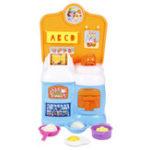 Оригинал Flytec D230 Emulational Wash Vegetable Table Toy Pretend Play Toys для обучения навыкам жизни для малышей