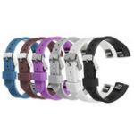 Оригинал Силиконовый Замена браслет смотреть Стандарты ремешок для Fitbit Alta/Fitbit Alta HR