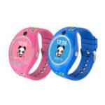 Оригинал Bakeey Y25 Детский шагомер SOS Position Call LBS Location Tracker Flashligh камера Smart Watch