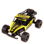 Оригинал ChengKe Toys 1815B 1/20 2.4G 2WD Гонки RC Авто С Сплав Shell Big Foot Off-Road RTR Toy