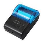 Оригинал 58 мм Bluetooth USB-термоприемник для принтеров